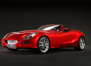 Trident Iceni sports car offers 2000-miles from a tank of diesel, available now - photo 5