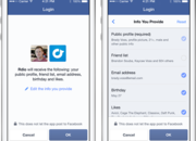 Facebook debuts Anonymous Login alongside updates for Facebook Login and App Control Panel - photo 3
