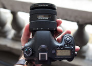 Sony a77 II pictures and hands-on - photo 4
