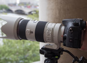 Sony a77 II pictures and hands-on - photo 5