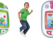 LeapFrog LeapBand is an activity band for kids with virtual pet capabilities - photo 2