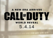Call of Duty from Sledgehammer Games to unveil on 4 May - first game screenshot out now - photo 2