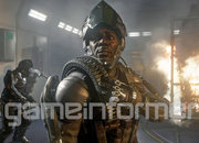 Call of Duty from Sledgehammer Games to unveil on 4 May - first game screenshot out now - photo 3
