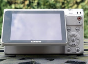 Samsung NX Mini review - photo 3