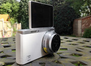Samsung NX Mini review - photo 4