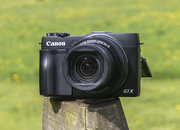Canon PowerShot G1 X MkII review - photo 2