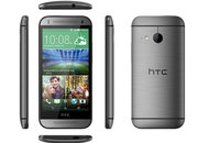HTC One mini 2 takes M8 design compact, offers lesser specs - photo 2