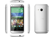 HTC One mini 2 takes M8 design compact, offers lesser specs - photo 3
