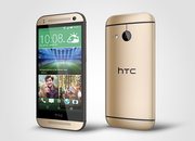 HTC One mini 2 takes M8 design compact, offers lesser specs - photo 4