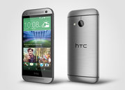HTC One mini 2 takes M8 design compact, offers lesser specs - photo 5
