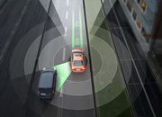 Volvo self-driving Autopilot cars begin road tests, can merge traffic and adjust speed - photo 2