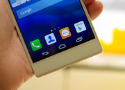 Hands-on: Huawei Ascend P7 review - photo 3