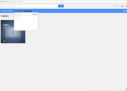 Google Stars bookmark service with images, folders, and filters revealed in leaked video - photo 5
