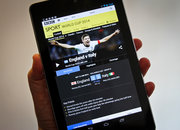BBC Sport World Cup edition for Android and iOS pictures and hands-on - photo 2