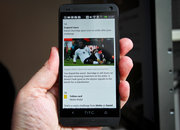 BBC Sport World Cup edition for Android and iOS pictures and hands-on - photo 5