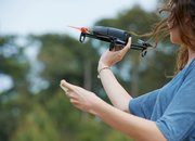 Parrot Skycontroller and Bebop Drone include Oculus Rift support so you can see what your drone sees - photo 4