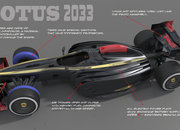 What will F1 look like in 2030? Oculus Rift, breathable cars and AR slip streams, says Human Ignition - photo 2