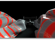 What will F1 look like in 2030? Oculus Rift, breathable cars and AR slip streams, says Human Ignition - photo 3