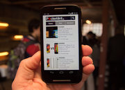Hands-on: Motorola Moto E review - photo 2