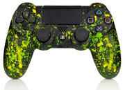 Sony will pimp your PS4 or PS3 controller for the World Cup for free - photo 3
