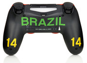 Sony will pimp your PS4 or PS3 controller for the World Cup for free - photo 4