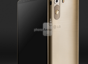 LG G3 flagship phone once again revealed in newly leaked photos ahead of May debut - photo 2