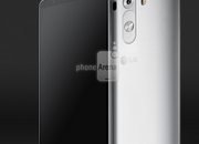 LG G3 flagship phone once again revealed in newly leaked photos ahead of May debut - photo 4