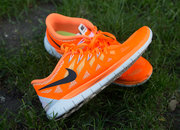 First run: Nike Free 5.0 review - photo 2