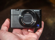 Hands-on: Sony Cyber-shot RX100 III review - photo 3
