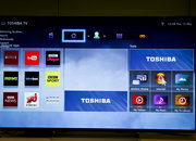 Toshiba 55L7453DB L7 Series LED TV pictures and hands-on - photo 5
