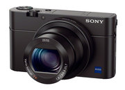 Sony Cyber-shot RX100 III adds built-in electronic viewfinder and wider-angle, faster lens to RX-line - photo 2