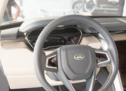 Land Rover Discovery Vision Concept: The 4x4 of tomorrow - photo 4