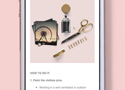 Madesquare iPhone app turns camera roll memories into hand-crafted photo products - photo 3