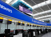 Heathrow T5 rebranded Heathrow Terminal Samsung Galaxy S5 (updated) - photo 2