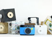 Otto crank-wind camera and app on Kickstarter lets you capture animated GIFs with filters - photo 4