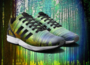 Adidas Photo Print app puts your best Instagrams on the ZX Flux trainer, out in US - photo 2