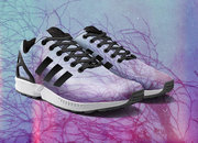 Adidas Photo Print app puts your best Instagrams on the ZX Flux trainer, out in US - photo 3