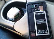 Samsung Galaxy S5 Active video leaks tough handset - photo 3