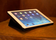 Hands-on: Logitech Turnaround case for iPad Air review - photo 2