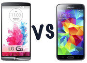 LG G3 vs Samsung Galaxy S5: What's the difference after using each for months? - photo 1