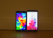 LG G3 vs Samsung Galaxy S5: What's the difference after using each for months? - photo 2