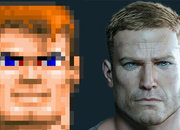 Then and now: The changing faces of Wolfenstein's BJ Blazkowicz and other gaming greats - photo 2