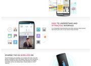 LG G3 flagship fully leaked by Dutch LG website ahead of 27 May unveiling - photo 2