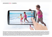 LG G3 flagship fully leaked by Dutch LG website ahead of 27 May unveiling - photo 5