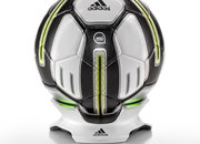 Adidas miCoach Smart Ball now on sale, Bluetooth connected and tracks every kick - photo 3