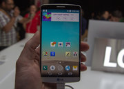 Hands-on: LG G3 review - photo 2
