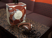 Ted Baker audio fuses retro design cool with promising performance - photo 2