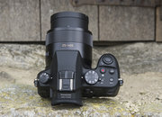 Hands-on: Panasonic Lumix FZ1000 review - photo 3