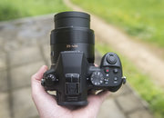 Hands-on: Panasonic Lumix FZ1000 review - photo 4