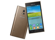 Samsung Z official, company's first Tizen smartphone packs decent specs - photo 1